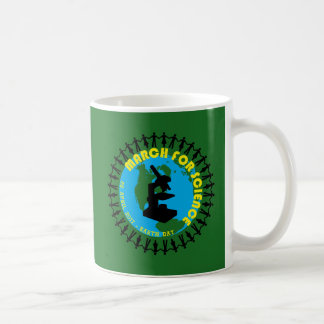 March for Science - Earth Day - 22 April 2017 Coffee Mug