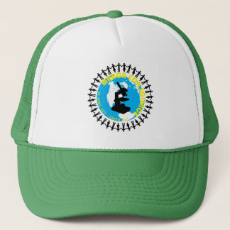 March for Science - Earth Day - 22 April 2017 Trucker Hat