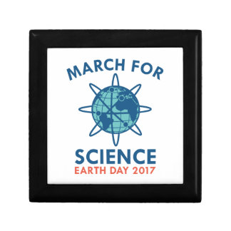 March For Science Gift Box
