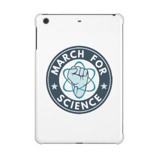 March For Science iPad Mini Case