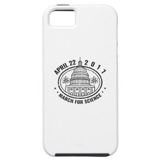 March For Science iPhone 5 Case