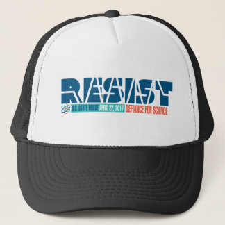 March for Science: Resist T-Shirt2 Trucker Hat