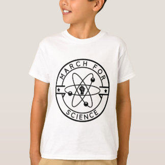 march_for science T-Shirt