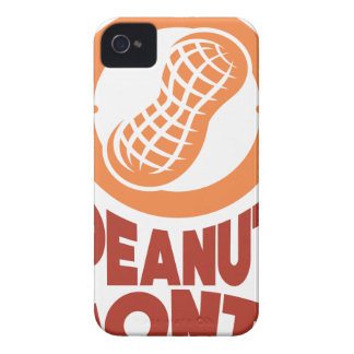 March - Peanut month - Appreciation Day Case-Mate iPhone 4 Cases