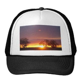 March Sun Rising Trucker Hat
