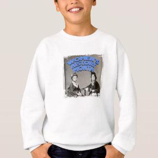 March - Women's History Month Sweatshirt