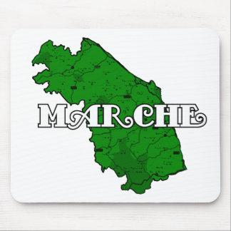 Marche Mouse Pad