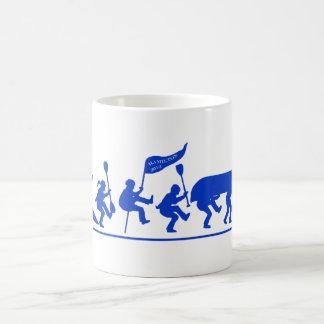 marchers hamilton 2013 coffee mug