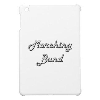 Marching Band Classic Retro Design iPad Mini Case