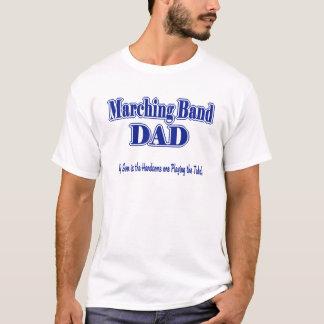 Marching Band Dad/ Tuba T-Shirt
