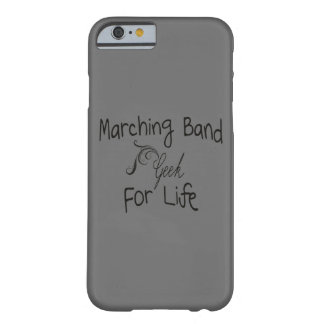 Marching Band Geek Phone Case