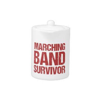 Marching Band Survivor