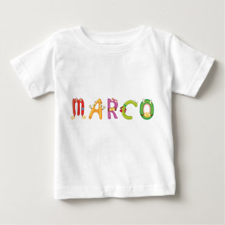 Marco Baby T-Shirt