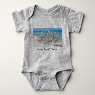 Marco Island Baby baby clorhes Baby Bodysuit