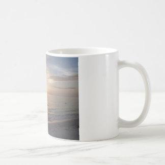 Marco Island Florida Beach Sunset Coffee Mug