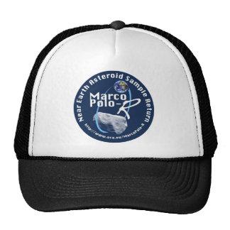 Marco Polo-R Asteroid Sample Return Trucker Hat