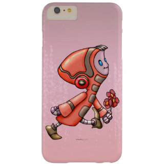 MARCO ROBOT CARTOON Case-Mate Barely There iPhone Barely There iPhone 6 Plus Case