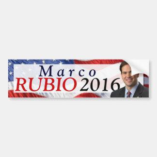 Marco Rubio 2016 Bumper Sticker