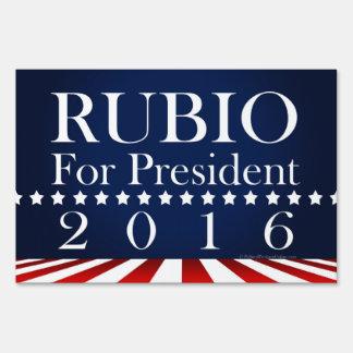 Marco Rubio 2016 for President Political Campaign