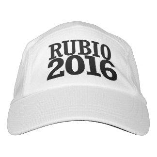 Marco Rubio 2016 Hat