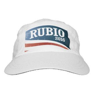 Marco Rubio 2016 Headsweats Hat
