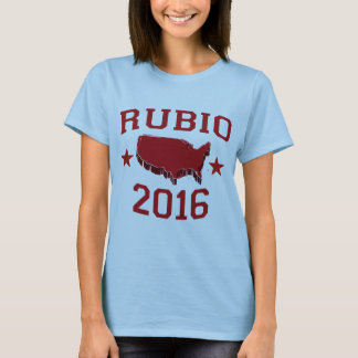 MARCO RUBIO 2016 UNITER.png T-Shirt