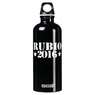 Marco Rubio 2016 Water Bottle