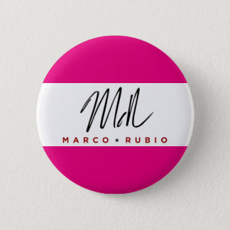 Marco Rubio button is an undeniable necessity