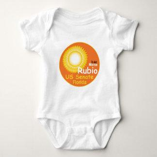 Marco RUBIO Senate 2016 Baby Bodysuit
