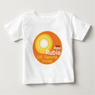 Marco RUBIO Senate 2016 Baby T-Shirt