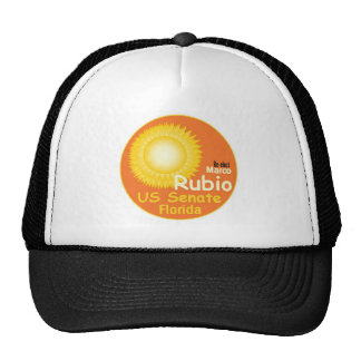 Marco RUBIO Senate 2016 Trucker Hat