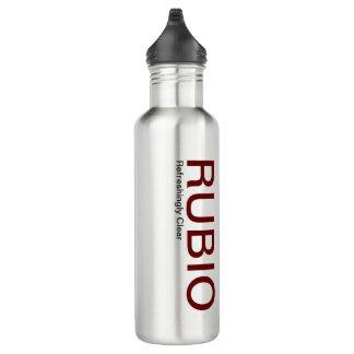 Marco Rubio Water Bottle, Refreshingly Clear 710 Ml Water Bottle