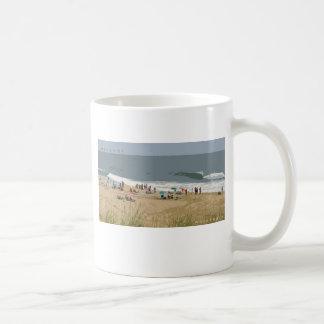 Marconi Beach Coffee Mug