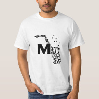 Marcos Sax T-Shirt