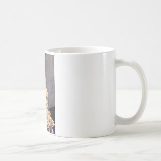 Marcus Aurelius - Roman Emperor Coffee Mug