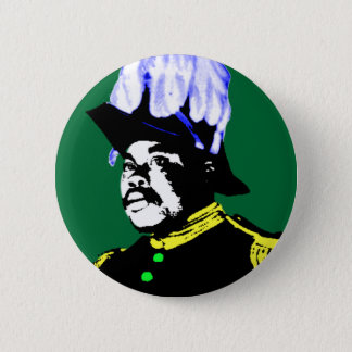 Marcus Garvey 2 Inch Round Button