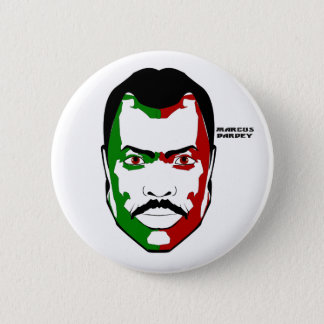 Marcus garvey I 2 Inch Round Button