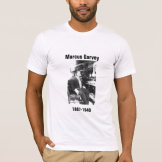 Marcus Garvey Shirt