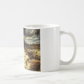 Marcus Larson - Waterfall in Smaland Coffee Mug