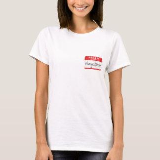 "Marcus Trix  ""Nunya Biznaz"" T-shirt"