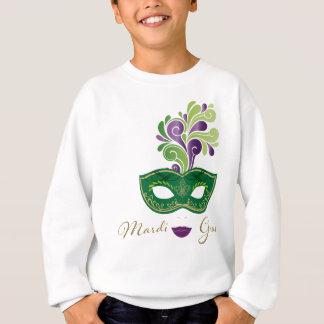 Mardi Gras 18.2 Sweatshirt
