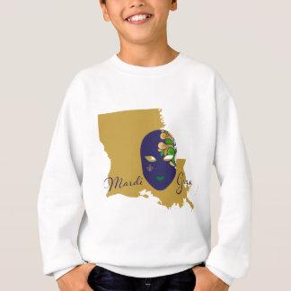 Mardi Gras 18.4 Sweatshirt