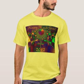 Mardi Gras   2012 T-Shirt