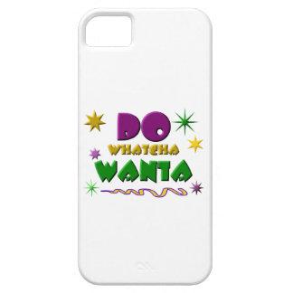 Mardi Gras Iphone 5 case