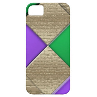 Mardi Gras iPhone 5 Covers