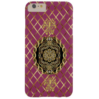 Mardi Gras iPhone 6 Plus read about design Barely There iPhone 6 Plus Case