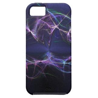 Mardi Gras Mask iPhone 5 Case-Mate Vibe Case