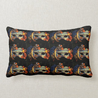 ***MARDI GRAS*** MASK PILLOW