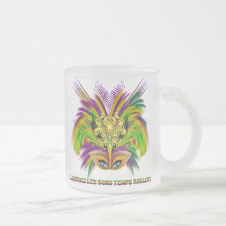 Mardi-Gras-Mask-The-Queen-V-2 Coffee Mugs