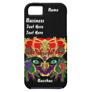 Mardi Gras Mythology Bacchus View Hints Please iPhone 5 Covers
